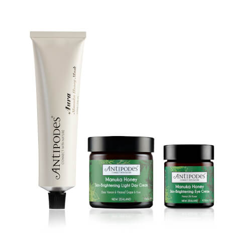 Manuka Honey Set