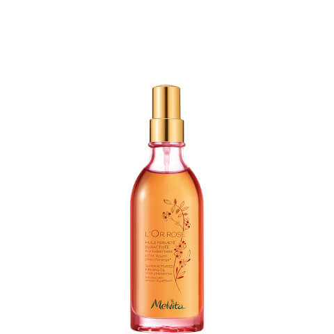 L'Or Rose Super-activated Firming Oil with Pink Berries 有機粉紅胡椒緊緻塑身油
