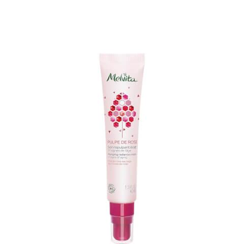 Pulpe de Rose Cream 有機玫瑰果高效抗氧面霜