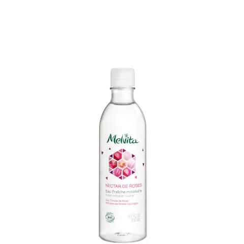 Fresh Micellar Water 有機玫瑰保濕淨膚水