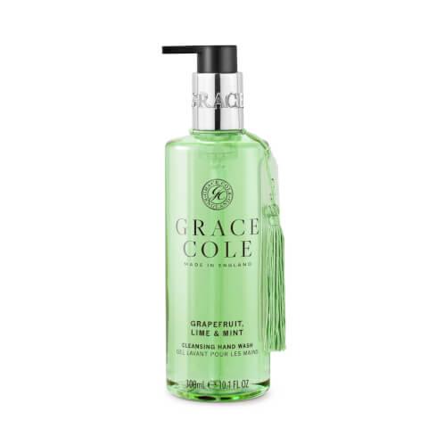 Grapefruit Lime & Mint Hand Wash 300ml