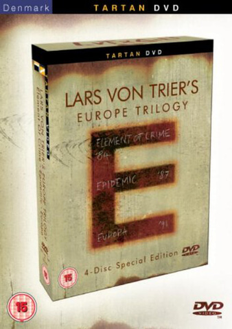 Lar's Von Trier's