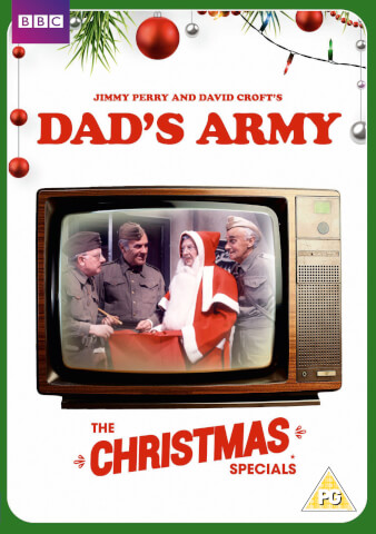 Dad's Army - Christmas Special