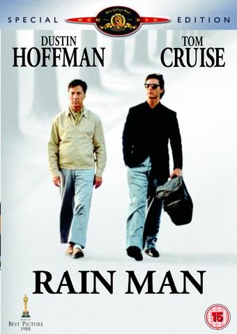 Rain Man - Special Edition