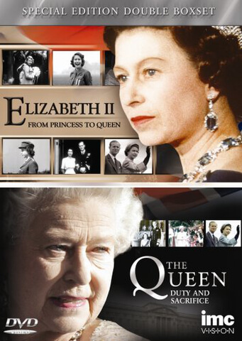 Queen Elizabeth Box Set