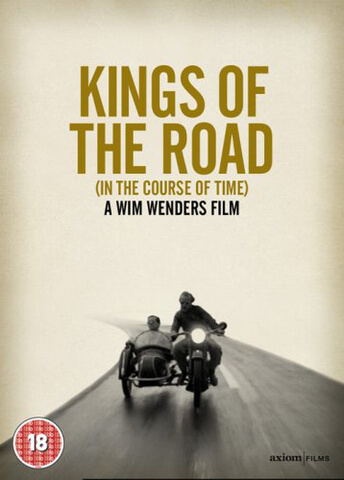 Kings Of Road (In Course Of Time)