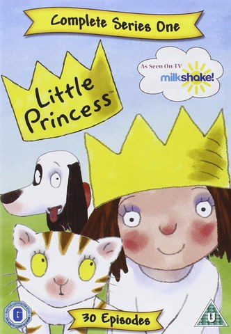Little Princess - Complete Series 1