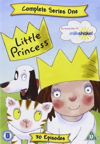 Little Princess - Seizoen 1 - Compleet