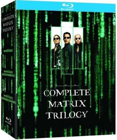 Matrix La Trilogía