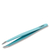 Rubis Satin Elegance Tweezers - Tiffany Blue