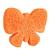 Spongellé Body Wash Infused Sponge Animals - Butterfly