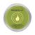 Esponja Embebida com Gel de Banho Formato de Viagem Spongette da Spongellé - Coco e Verbena