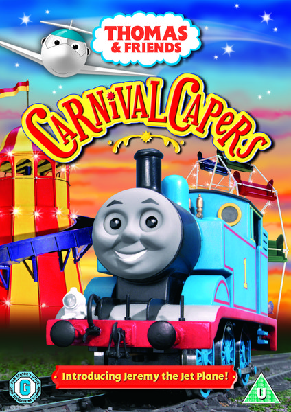 Thomas & Friends - Carnival Capers