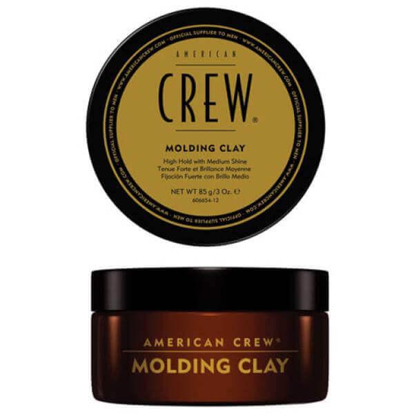 Arcilla American Crew Classic Molding Clay