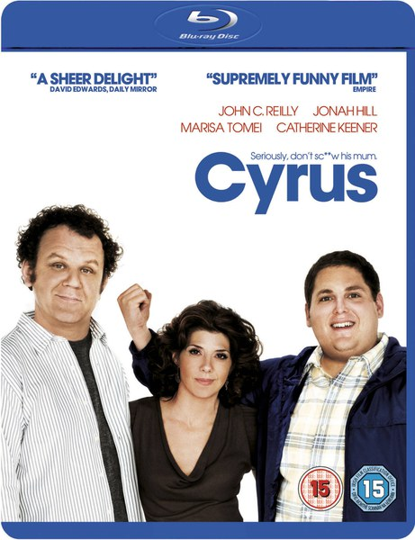 Cyrus (Including Digital Copy)