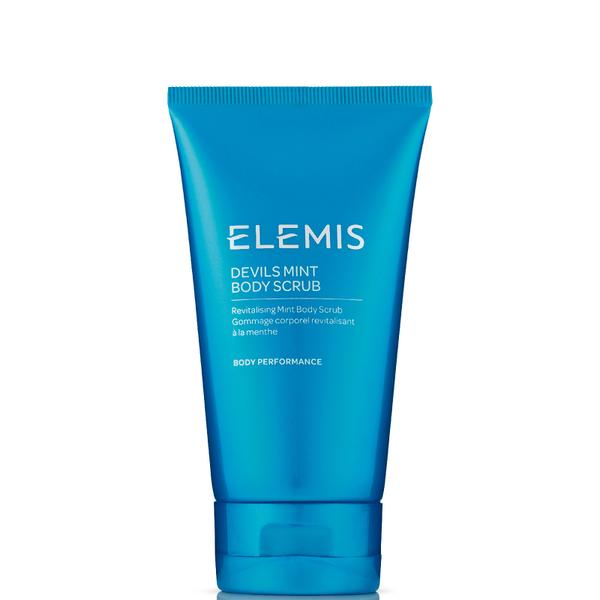 Elemis Devils Mint Body Scrub (150 ml)