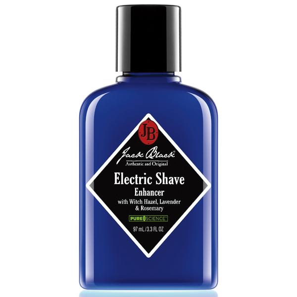 Bálsamo afeitado eléctrico Jack Black - 97ml