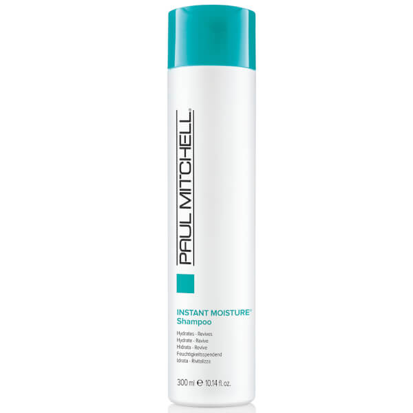 Paul Mitchell Instant Moisture Shampoo 300ml