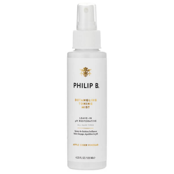 Philip B pH Restorative Detangling Toning Mist (125ml)