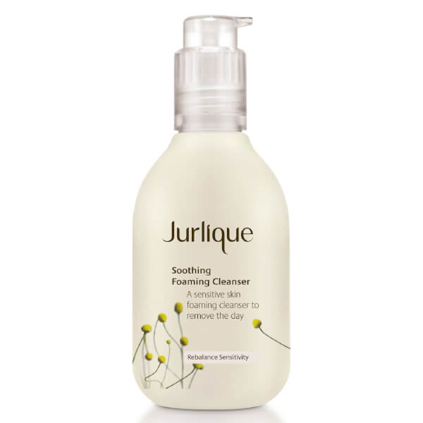 Jurlique Soothing - Foaming Cleanser (200ml)