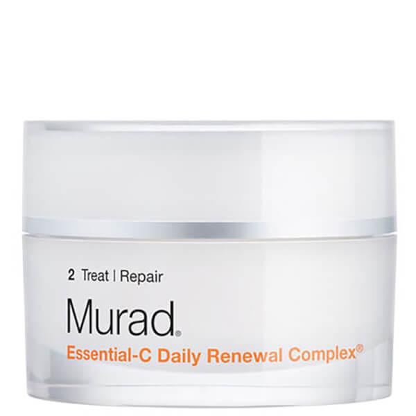 Crema antienvejecimiento Murad Enviromental Shield Essential - C Daily Renewal Complex 30ml