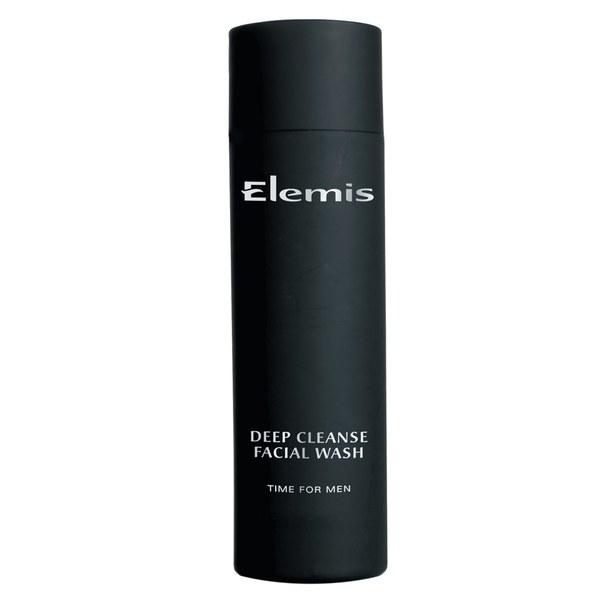 Elemis Deep Cleanse Facial Wash 200ml