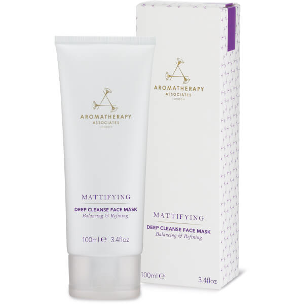 Aromatherapy Associates Balance Deep Cleanse Face Mask (100ml)