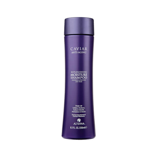 Alterna Caviar Seasilk - Moisture Shampoo 250ml