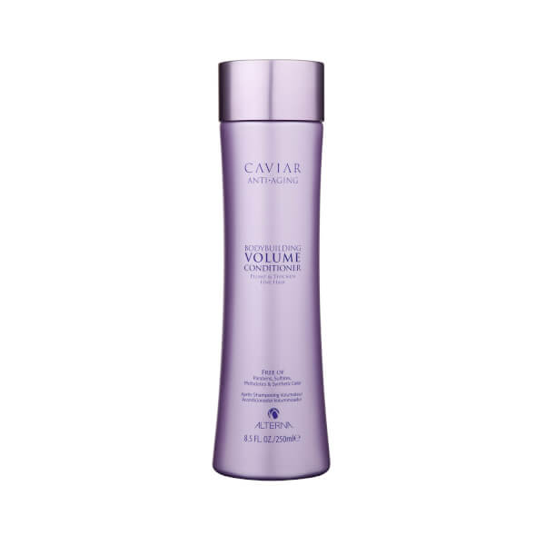 Alterna Caviar Seasilk - Bodybuilding Volume Conditioner 250ml