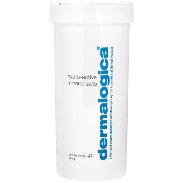 Dermalogica Hydro-Active Mineral Salts 10oz