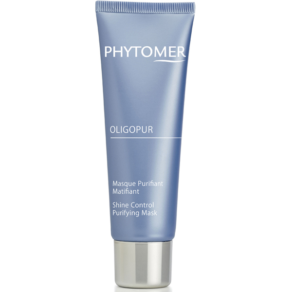 Phytomer OligoPur Shine Control Purifying Mask (50ml)