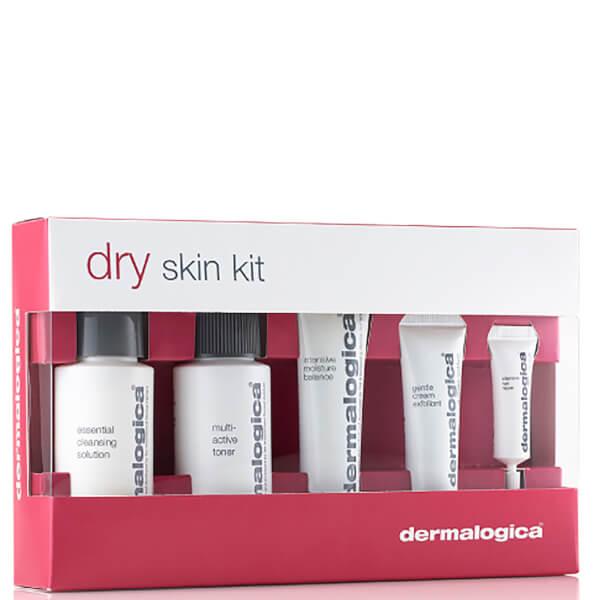Dermalogica Skin Kit Dry Skin