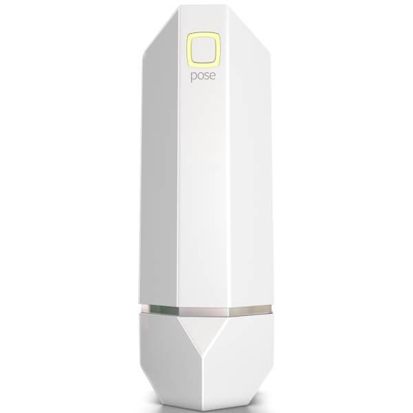 TriPollar Pose Body Skin Renewal Device - White