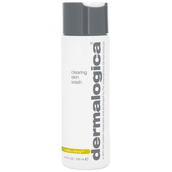 Dermalogica Clearing Skin Wash 8.4oz