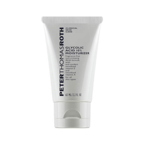 Peter Thomas Roth Glycolic Acid 10% Moisturizer 63g