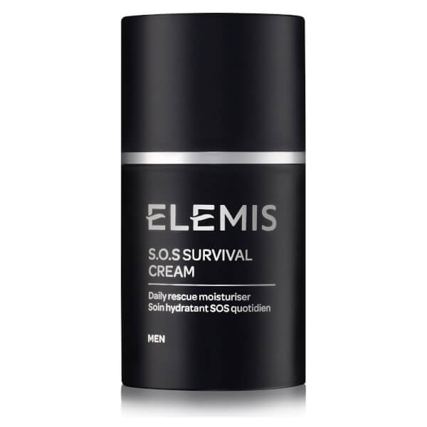 Elemis Men Sos Survival Cream - 50ml