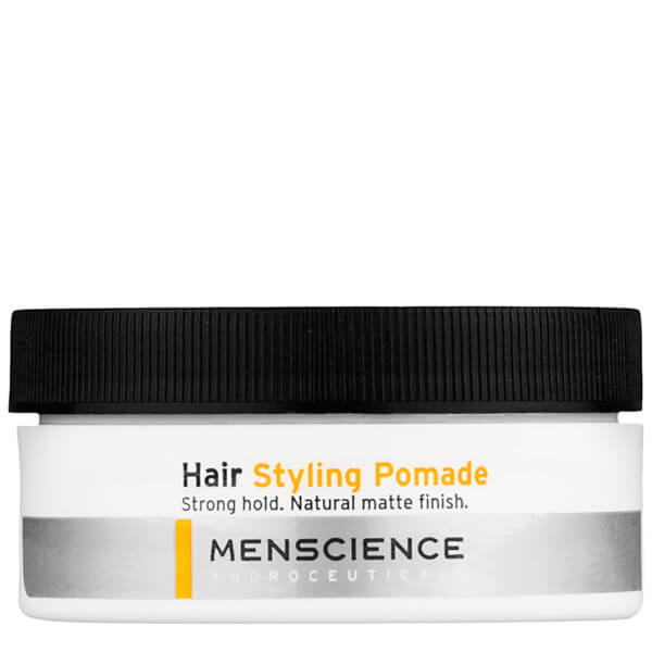 Menscience Hair Styling Pomade (2 oz.)
