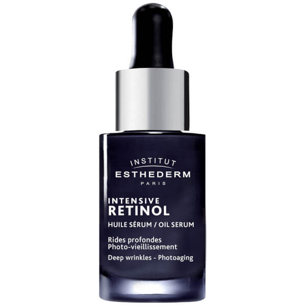 Institut Esthederm Intensive Retinol Oil Serum 15ml