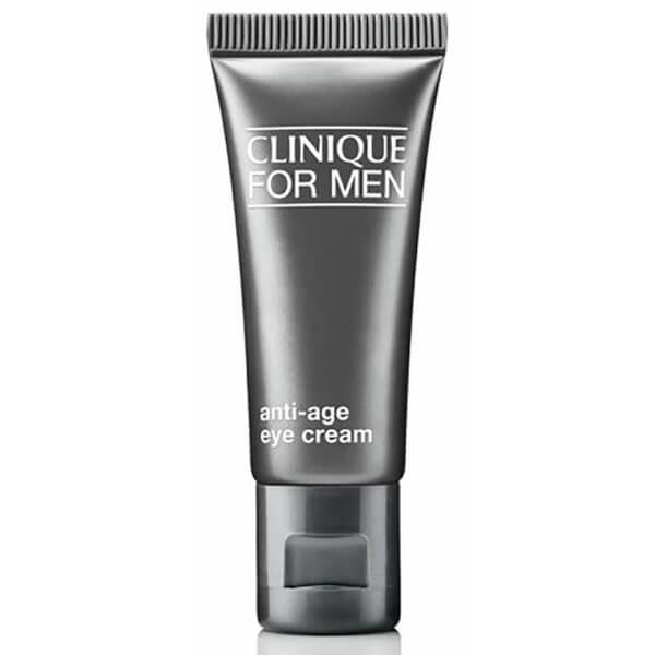 Clinique for Men crème contour des yeux anti-âge (15ml)