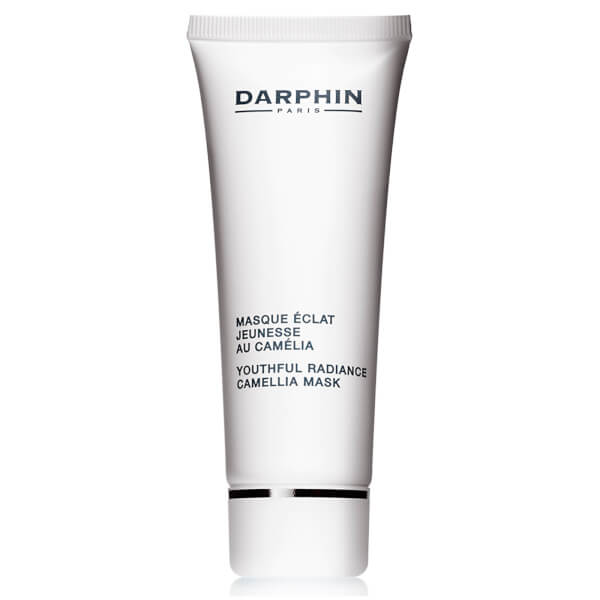 Darphin Youthful Radiance Camellia Mask (75ml)
