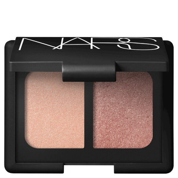 NARS Cosmetics Duo Eyeshadow - Silk Road