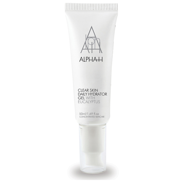 Alpha-H Clear Skin Daily Hydrator Gel 50ml