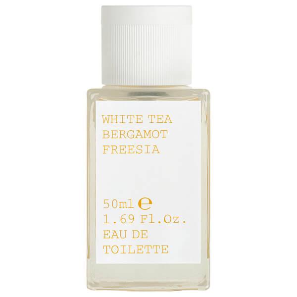 KORRES White Tea, Bergamot & Freesia Edt (50ml)