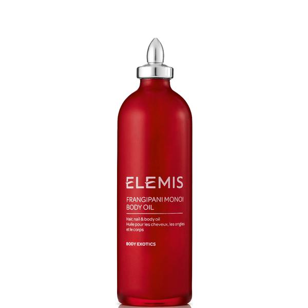 Aceite corporal Elemis Frangipani Monoi - 100ml