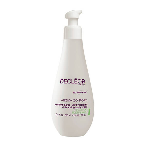 DECLÉOR Aroma Comfort Moisturising and Firming Body Emulsion 250ml