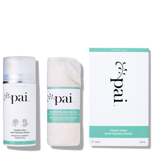 Pai Skincare Camellia and Rose Gentle Hydrating Cleanser 3.4 oz