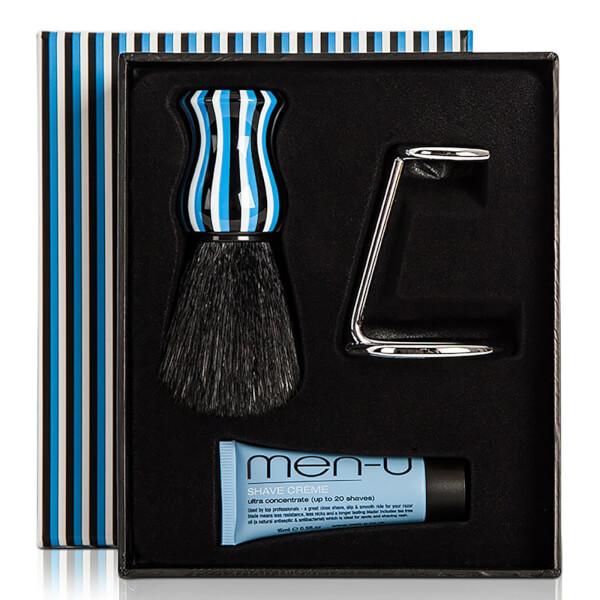 men-ü Uber Shaving Brush - Limited Edition