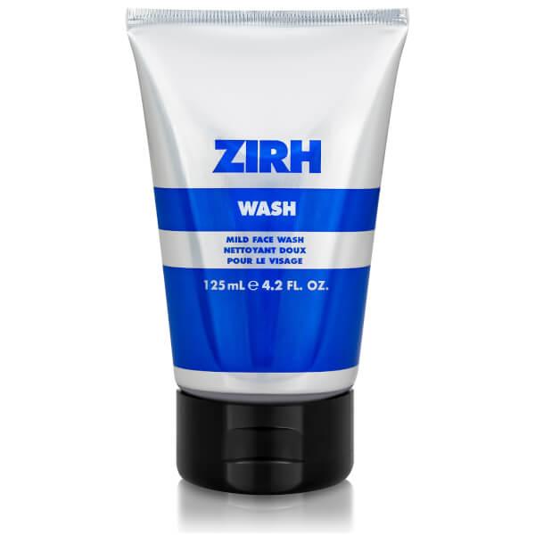 Zirh Mild Face Cleanser 125ml