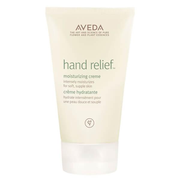 Aveda Hand Relief Formule Vitaminée Revitalisante Pour Peaux Stressées (125ML)