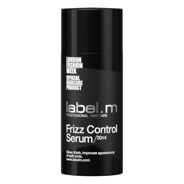 label.m Frizz Control Serum (30ml)